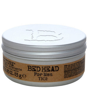 TIGI Bed Head For Men Styling Pure Texture Molding Paste 83g