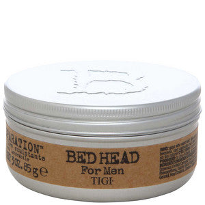 TIGI Bed Head For Men Styling Matte Separation Workable Wax 85g