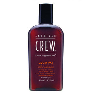 American Crew Style Liquid Wax 150ml
