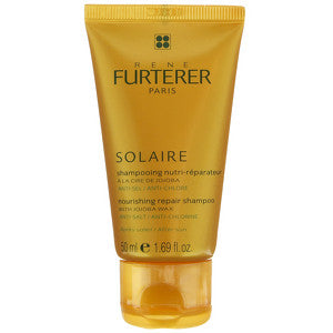 Rene Furterer Solaire Nourishing Repair Shampoo 50ml