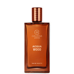 Collistar Acqua Wood Eau de Toilette 50ml