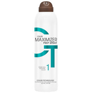 California Tan Sunless Color Maximizer Prep Spray 177ml