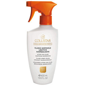 Collistar Suncare After Sun Fluid 400ml