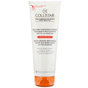 Collistar Suncare Moisturizing Restoring After Sun Body Balm 250ml