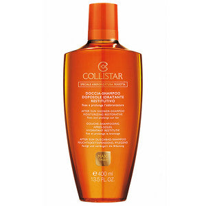Collistar Shampoo After-Sun Rebalancing Shower Shampoo 200ml