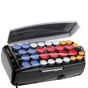 BaByliss PRO Stylers Heated Ceramic 30 Piece Roller Set