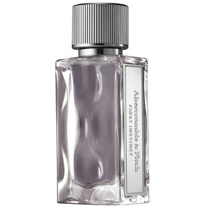 Abercrombie and Fitch First Instinct Eau de Toilette Spray 100ml