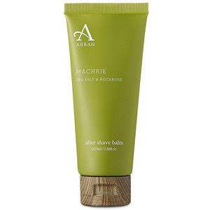 Arran Machrie - Sea Salt and Rockrose Aftershave Balm 100ml