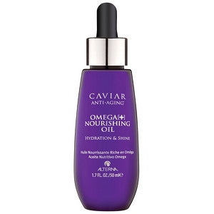 Alterna Caviar Anti-Aging Treatment Omega + Nourishing Oil 50ml