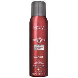 Alterna Caviar Clinical Densifying Foam 145g