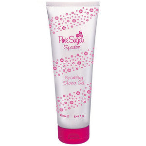 Aquolina Pink Sugar Sparks Sparkling Shower Gel 250ml