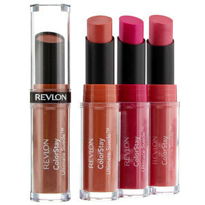 Revlon ColorStay Ultimate Suede Lipstick 005 Muse
