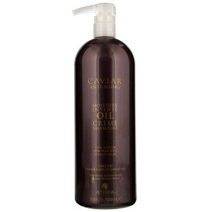 Alterna Caviar Anti-Aging Moisture Intense Oil Creme Shampoo 1000ml
