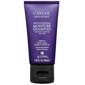 Alterna Caviar Anti-Aging Replenishing Moisture Shampoo 40ml