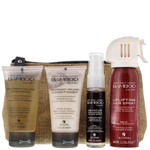 Alterna Bamboo Volume Beauty On The Go Kit