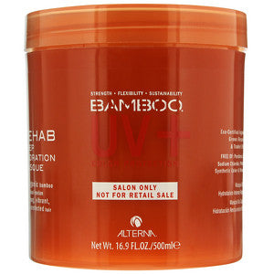 Alterna Bamboo Color Hold+ Rehab Deep Hydration Masque 500ml