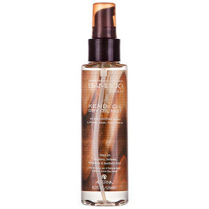 Alterna Bamboo Smooth Kendi Oil Dry Oil Mist 125ml