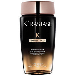 Kerastase Chronologiste Revitalising Shampoo for All Hair Types 250ml