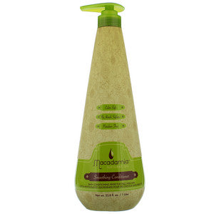 Macadamia Classic Care and Treatment Smoothing Conditioner 1000ml