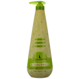 Macadamia Classic Care and Treatment Smoothing Shampoo 1000ml