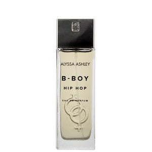 Alyssa Ashley Hip Hop B-Boy Eau de Parfum 50ml