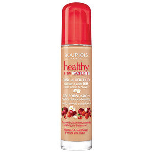 Bourjois Healthy Mix Serum 16h Gel Foundation 58 Dark Bronze 30ml