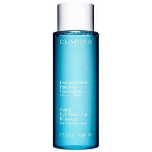 Clarins Cleansing Care Gentle Eye Make-Up Remover 125ml