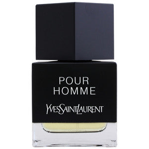Yves Saint Laurent YSL Pour Homme Eau de Toilette Spray 80ml