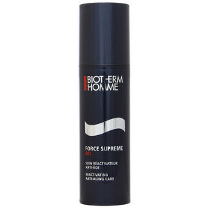Biotherm Homme Force Supreme Total Anti-Ageing Gel 50ml