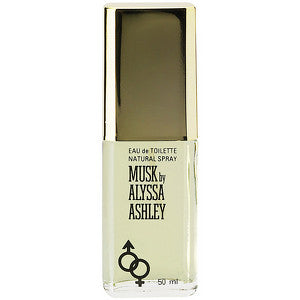Alyssa Ashley Alyssa Ashley Musk Eau de Toilette Spray 50ml