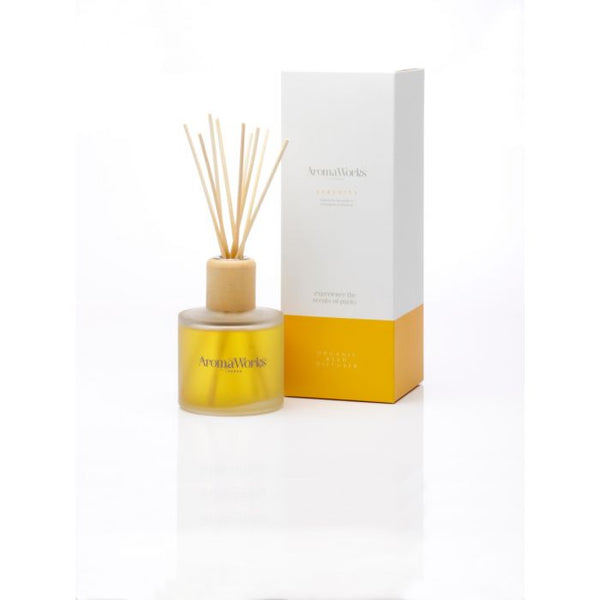 Serenity Reed Diffuser