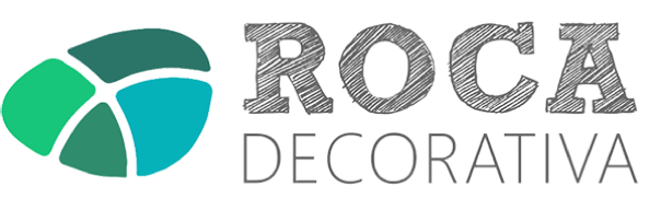 Roca Decorativa