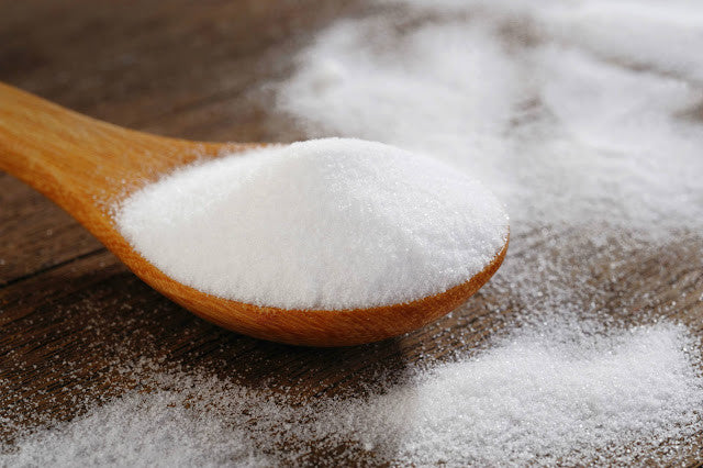 INGREDIENT SPOTLIGHT: SODIUM BICARBONATE