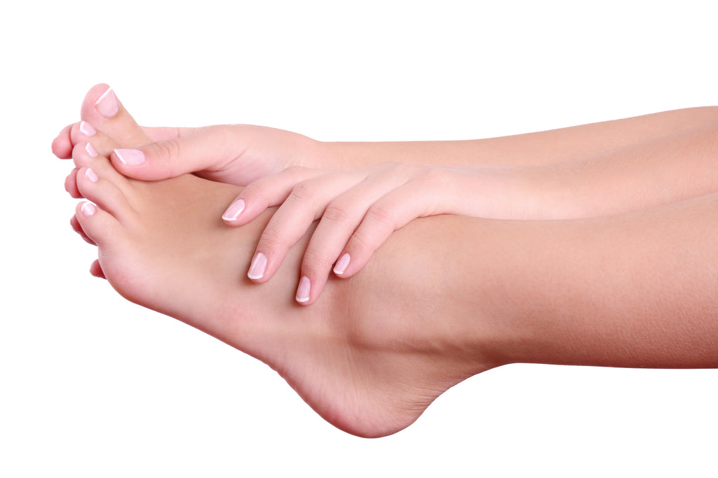 WHAT IS FOOT CARE?