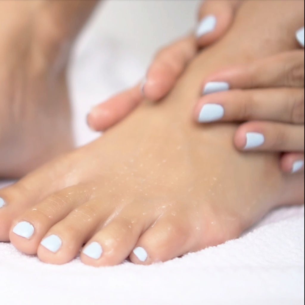 WHAT IS A PEDI-FACIAL?