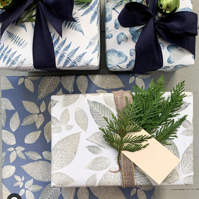 3 ETHICAL GIFT WRAPPING IDEAS