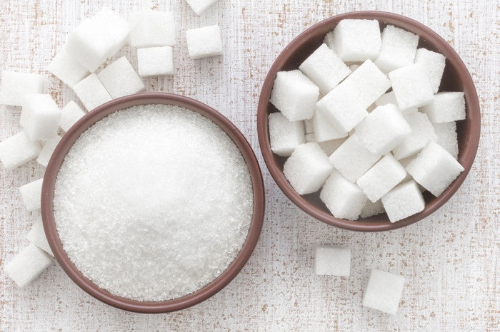 SALT VS SUGAR FOR FOOT CARE