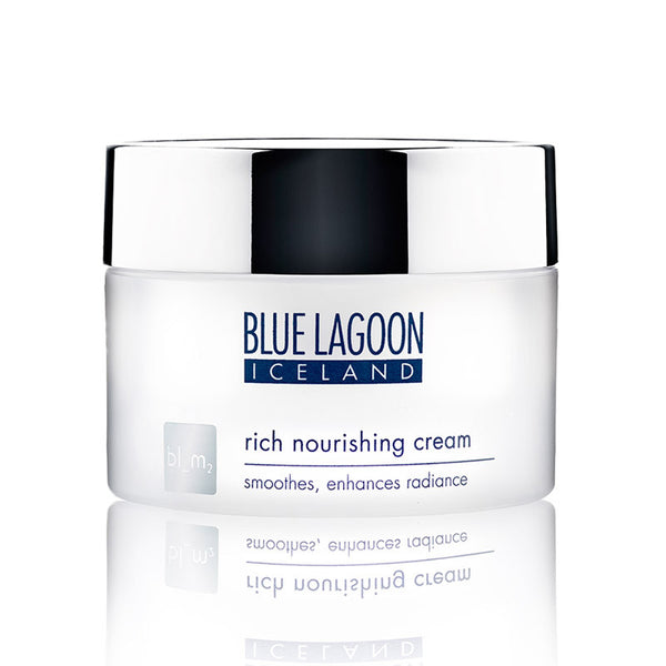 Blue Lagoon Rich Nourishing Cream