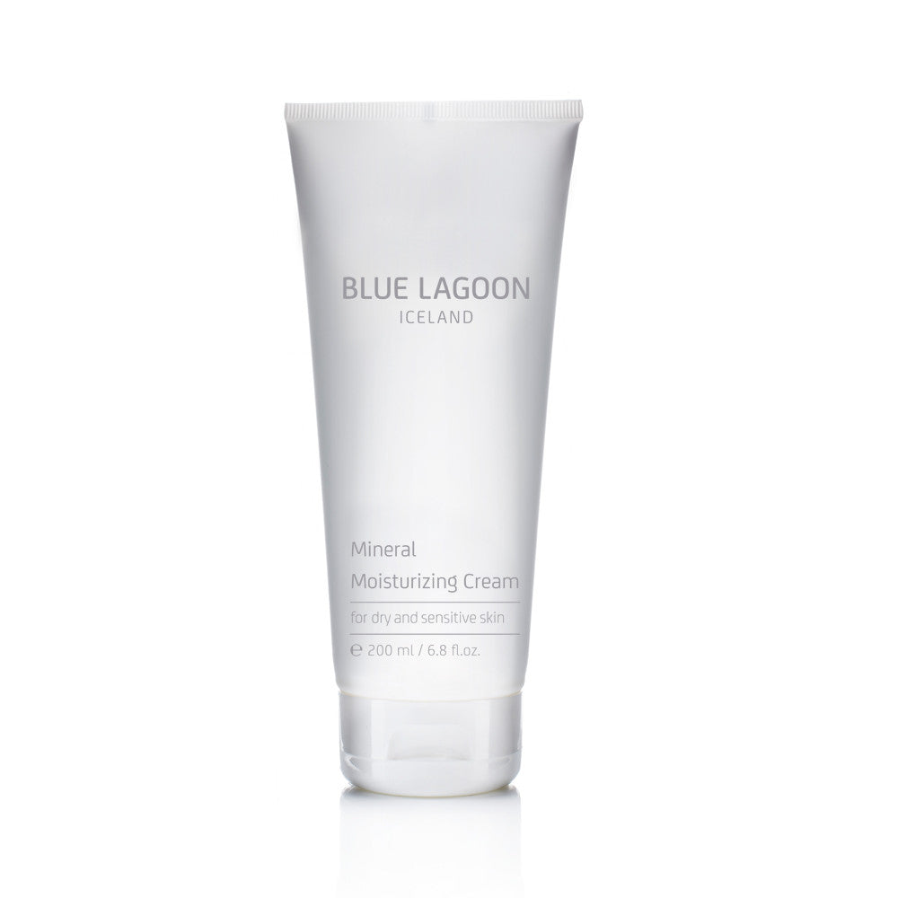Blue Lagoon Moisturizing Cream