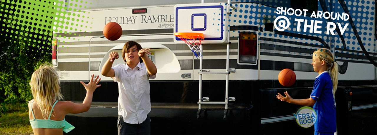 HOOPS @ The RV