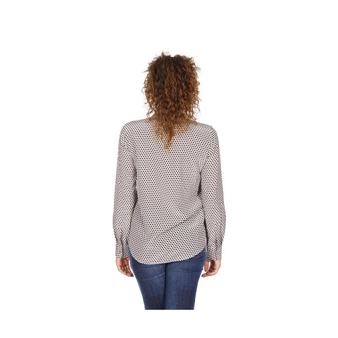 Armani Collezioni ladies shirt long sleeve PMC16T PM502 011