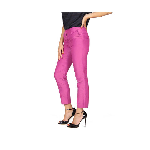 Armani Collezioni ladies trousers NMP42T NM053 855