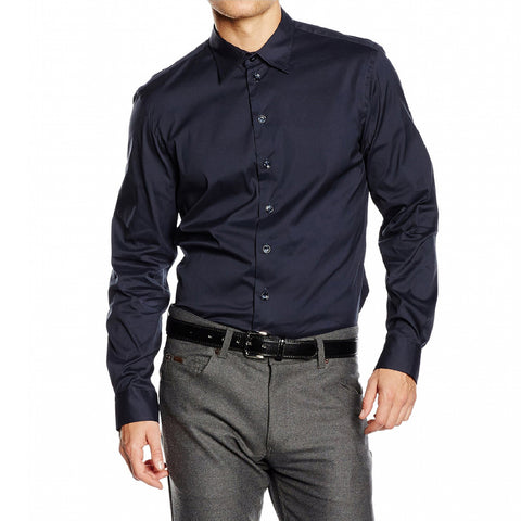 Armani Collezioni mens shirt long sleeve PCSSDL PC0F0 906