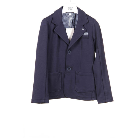 Armani Junior boys jacket CXN01 9W K5