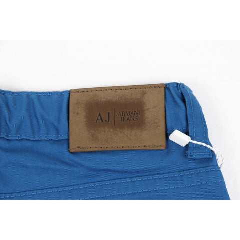 Armani Junior boys pants CXJ02 9C 63