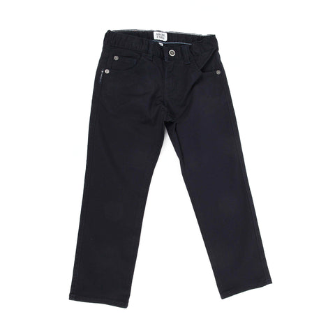 Armani Junior boys pants CXJ02 9C K5