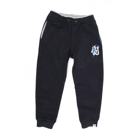 Armani Junior boys pants CXP03 JU K5