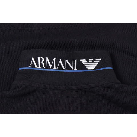 Armani Junior boys polo C4F02 1V K5