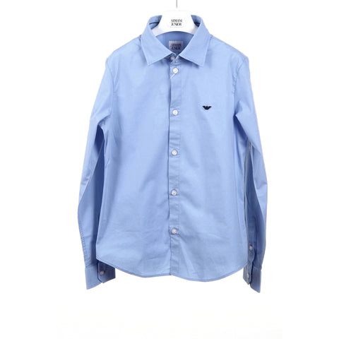 Armani Junior boys shirt C4C17 ZP 30