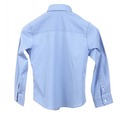 Armani Junior boys shirt CXC02 ZP 30